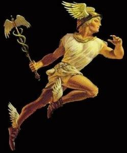 Dewa-Hermes